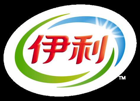 伊利logo矢量图